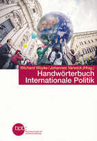 Bild Handwörterbuch Internationale Politik