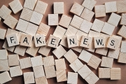 Fake News. Foto: Pixabay, CC0 Creative Commons.